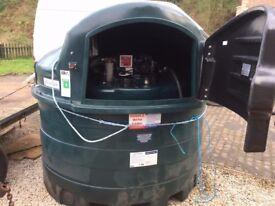 Fuel station 2400fs