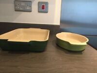 Le Creuset Oven Dish