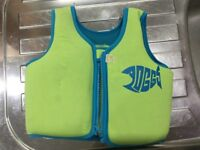 Zoggs Safety buoyancy aid water jacket small