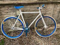 Road bike - Fixed Gear / Single Speed Bike - Medium