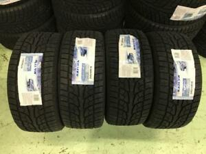 245/40R18 Sailun Iceblazer Winter Tires (Full Set)