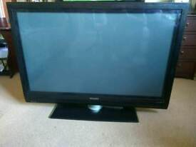 42'' Plasma Philips TV