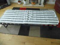 Single Foldaway Bed