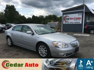 2011 Buick Lucerne CX - Managers Special