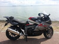 PRICE DROP-QUICK SALE BMW K1300S FULLY LOADED