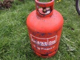 Calor propane tank 13kg