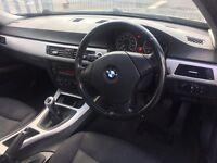 2006 BMW 3 Series 2,0 litre 5dr 1 owner FSH