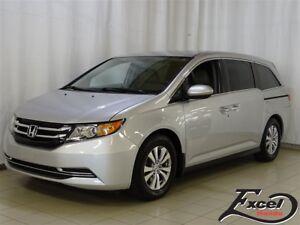 2014 Honda Odyssey EX,Garantie Honda Globale 130 000 KMS/NOV 202