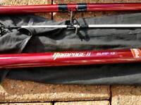 Penn Rampage 2 surf rod
