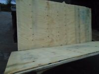 plywood sheets 9mm thick 8x4 ft