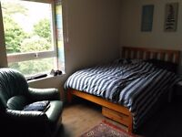 Urgent! Double room to rent at Holyrood