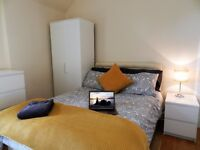 Modern City Centre Large Room to Rent Warm Own Designer Kitchen Bills & Wifi Incl