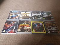 Brand New Ps3 Games for sale