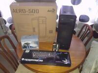 Custom Gaming PC - Intel i5-2400 cpu - 8GB Memory - HD6950 GFX + More