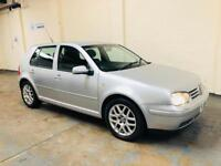 Vw golf 1.8 turbo gti in stunning condition 150 bhp rare low mileage long mot Feb 19