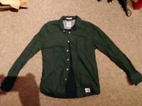 Superdry Shirt (Mens - L)