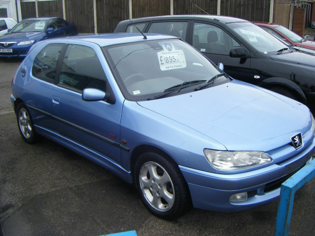 peugeot 306 xsi 2 0 1997 only 73k in kirkby in ashfield nottinghamshire gumtree. Black Bedroom Furniture Sets. Home Design Ideas