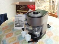 Russell Hobbs Caffee Torino Expresso coffee Maker Model 13401