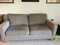 2 Seater Sofa, £30 ono,