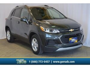 2017 Chevrolet Trax LT FWD/BLUETOOTH/CAMERA/CRUISE/TOUCH SCREEN