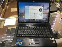 HP COMPAQ 6735s LAPTOP,3GB RAM/ 250GB HDD. WIFI. BLUETOOTH/ 15.4 INCH