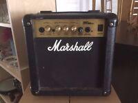 Marshall Amp MG10CD