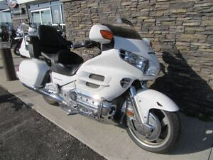 2005 Honda Gold Wing -