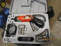 Black & Decker Rechargeable screwdriver