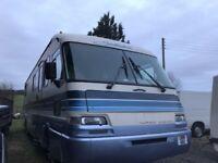 Lhd motor in Scotland   Campervans & Motor Homes for Sale