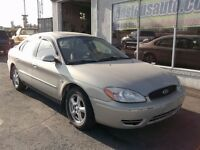 2005 Ford Taurus super condition
