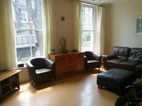 2 rooms to rent in large house