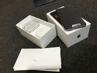 APPLE IPHONE 6S 128GB,SPACE GREY,MINT CONDITION,BOXED + ORIGINAL ACCESSORIES,ON O2,GIFFGAFF & TESCO