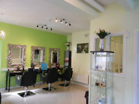 HAIRDRESSER CHAIR FOR RENT - NORTH PROSPECT