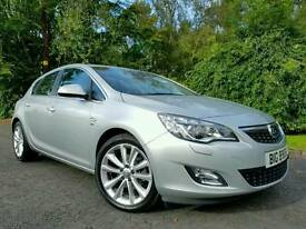 2010 Vauxhall Astra 1.7 cdti SE, HUGE SPEC! FULL VAUXHALL SERVICE HISTORY!