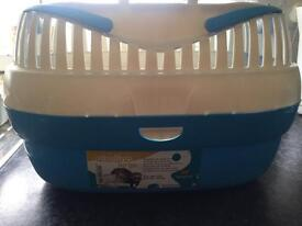 Small pet carriers