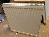 Central Heating Radiator 600 x 600