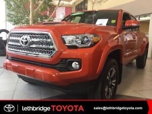 2017 Toyota Tacoma - Please TEXT 403-894-7645  for more informat