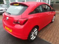 Vauxhall Corsa Vx-line only £180 a month!!!