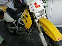Yx-r 125 for sale or swap