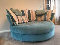 Fama Apple Sofa