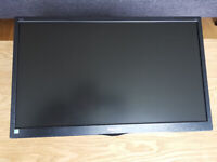 Philips LED monitor 24 inch