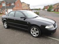 AUDI A4 1.9 TDI DIESEL 2000 FULL SERVICE HISTORY MOT FEB 2017 IMMACULATE ASTRA VECTRA MONDEO FOCUS