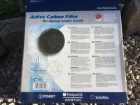 Carbon Cookerhood Filter - Model 28