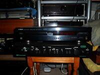 Yamaha CDX 596 Pro-Bit CD Player
