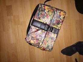 MARVEL shoulder school bag