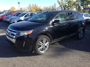 2013 Ford Edge Limited AWD CUIR MAGS