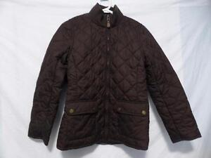 RALPH LAUREN, xl, extra large (size 16), brown fall, winter, early spring zip up front jacket, great gift idea BNWOT