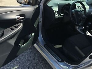 2010 Toyota Corolla S -PKG Alloys Sunroof Power PKG Kitchener / Waterloo Kitchener Area image 12