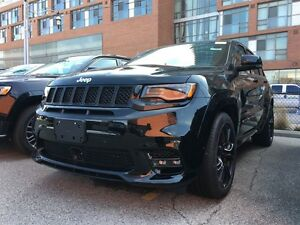 2017 Jeep Grand Cherokee ***SRT***BRAND NEW***