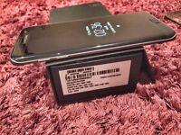 Samsung Galaxy Edge S7 32 giga Black Unlocked